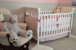 9 Essential Items For Your Baby's Nursery