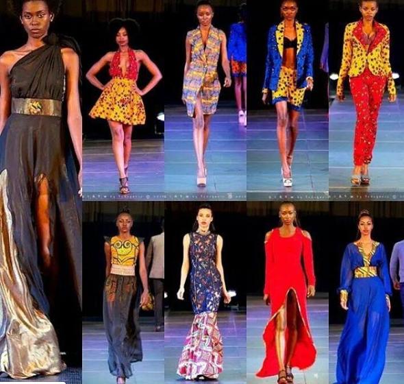 Fab Five 5 Fashion Forward Kenyan Designers Kenyabuzz Lifestyle