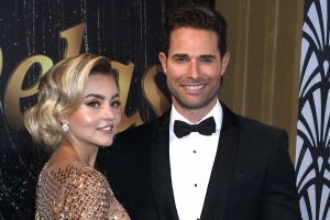 Sebastian Rulli and Angelique Boyer Celebrate 5 years Together