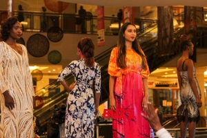 Westgate Mall Presents: 'Art of Fashion'