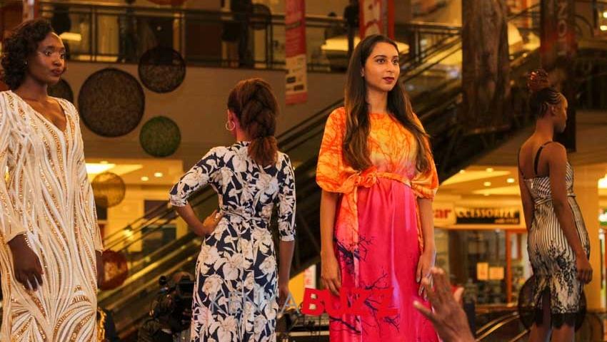 Westgate Mall Presents: 'Art of Fashion'