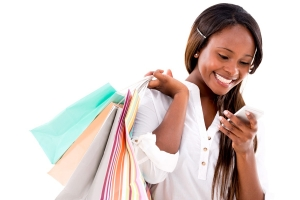 No Time For Shopping? Get a Personal Shopper. Want to Be One? Here's How