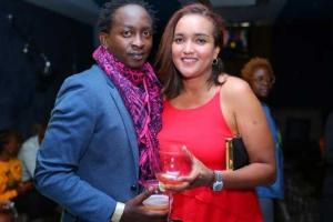 Wednesday Tea: Eric Wainaina Spilled it!