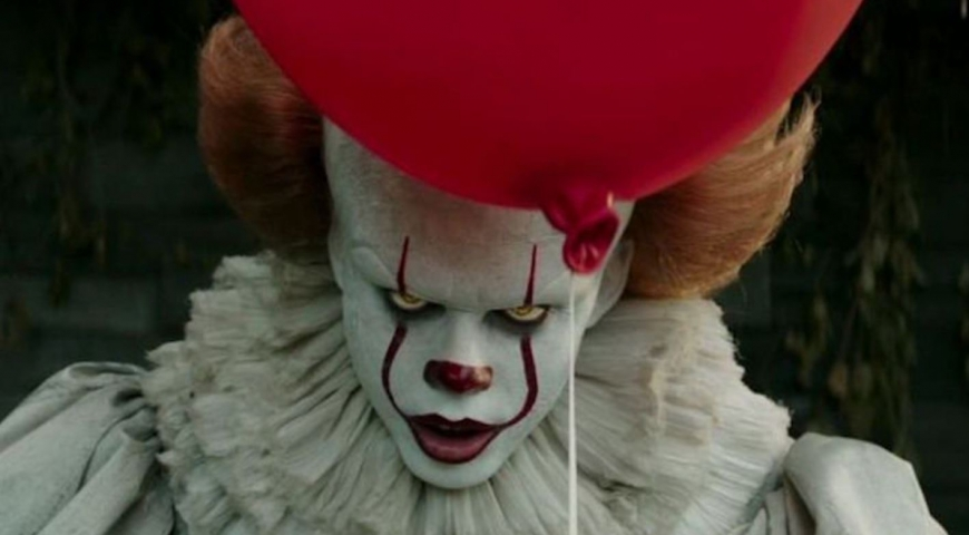 IT Chapter 2: It's a Thrilling Ride!