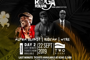 Weekend Plan! Koroga Festival. What To Expect