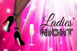It's Ladies' Night! Where to be 'Scene' Tonight!