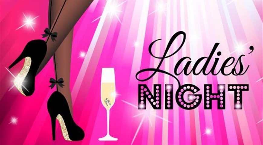 It's Ladies' Night! Where to be 'Scene' Tonight!
