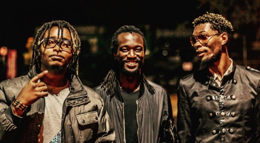 Ochunglo Family Turn 'Mbingiji Imekulwa Na Ndogi' Into a Club Banger