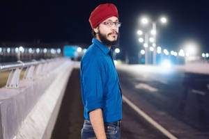 Sight-'Si-ingh' With Rajvir Singh