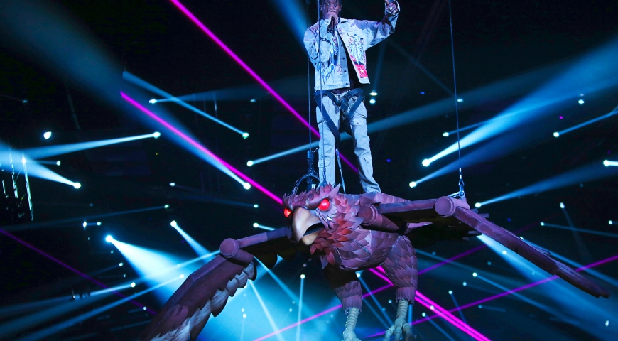 Monday Motivation: Travis Scott Shows You How to Fly