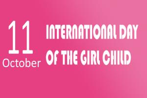 Girl Power! International Day of the Girl Child