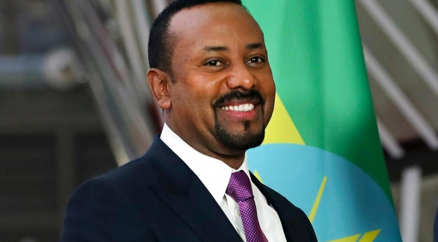 And The 2019 Nobel Peace Prize Goes To……Abiy Ahmed!