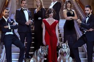 "Televisa releases ""Cuna De Lobos"" Trailer"