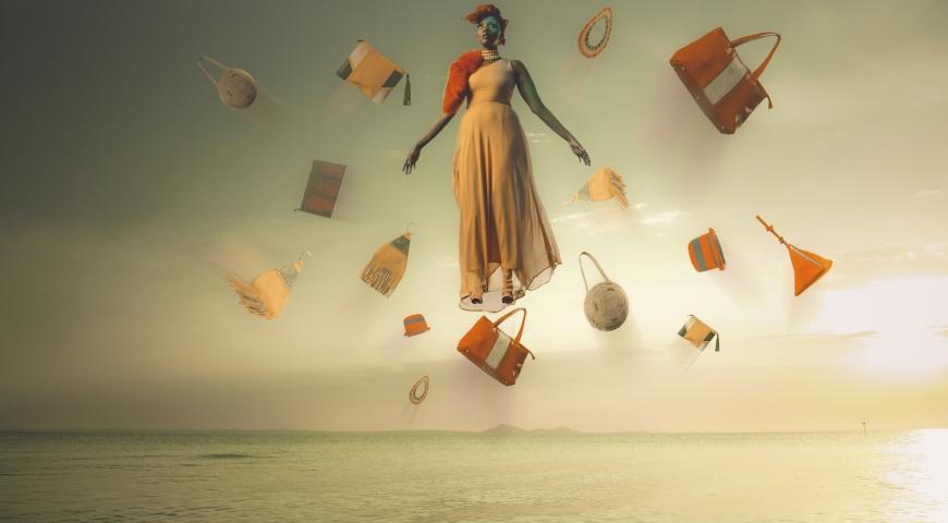 Artist Xchange Presents: 'Floating, Flying'