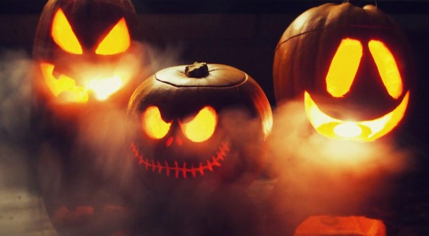 Spooky Szn: Halloween Movies to Watch