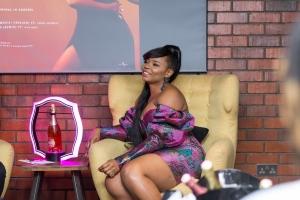 Woman Of Steel: Yemi Alade Enthrals Nairobi