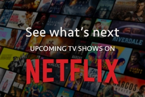 What's New On Netflix This Week: October 29- November 5th