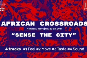 African Crossroads 2019 is Coming To Kenya!