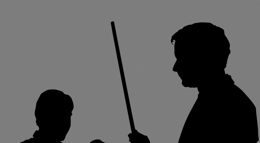 Poll: Disciplining Your Child: Caning or Nuh?
