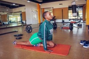 Gathoni Kimuyu: Queening in Fitness