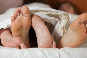 Sexomnia: The Mysteries of Sleep Sex