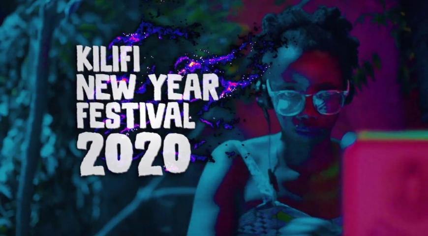 Kilifi 2020 Line Up Is Out! Who's Performing?