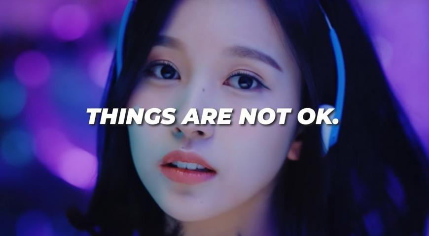 The Dark Side of K-pop