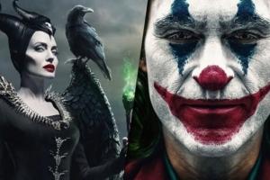 """Battle of The Villains: Joker Vs Maleficent,  Who's the """"Baddest"""" of them all?"""