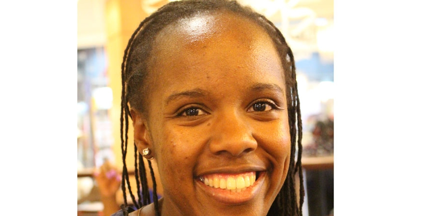 Kenyan Photographer Thandiwe Muriu Gets Featured On CNN!