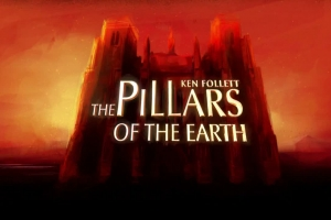 Book Review: The Pillars of The Earth- A Medieval Emotional Roller Coaster