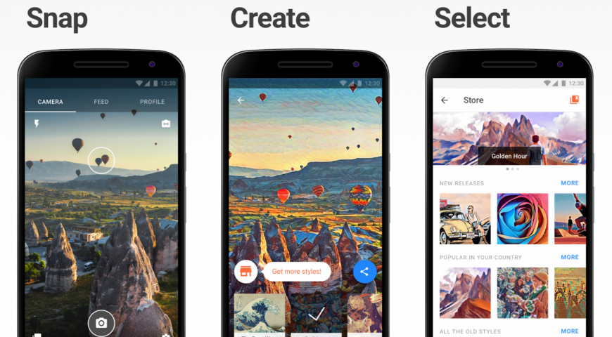 For the Gram: Cool Photo Editing Apps for Your Phone