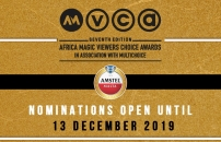Africa Magic Viewers' Choice Awards are Back for Seventh Edition