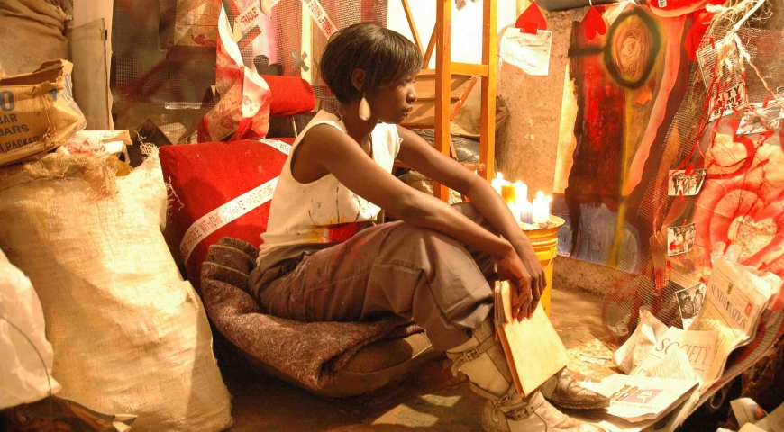 Revel in our Local Magic; Under-rated Kenyan Films