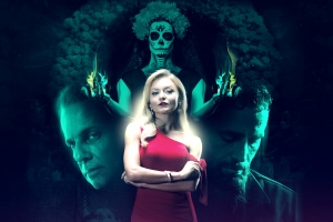 """First Look at Citizen's New Telenovela """"Love to Death"""""""