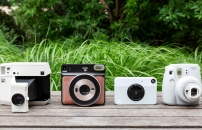 Back from the Dead: Return of the Polaroids