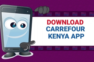 Tech Talk: Is the Carrefour App Worth It?