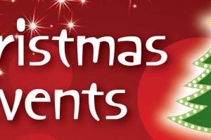 Tis the Season! Christmas Fairs To Check Out