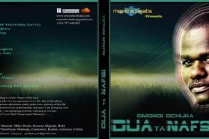 Feel Good Friday: Cop Your ' Dua Ya Nafsi' Album Today!