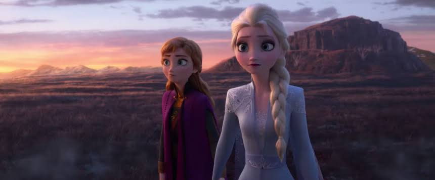 Back to Magic: Disney's Frozen 2 Coming to Theaters