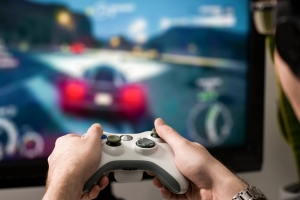 Beginner Video Games to Play