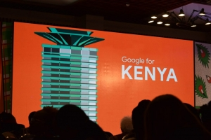 Tech Talk Tuesdays: Google for Kenya-All New Products