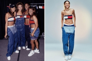 Nineties Fashion Trends That Made a Comeback