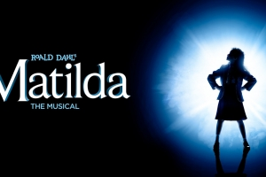 Let's Go Down Memory Lane…..Matilda The Musical!