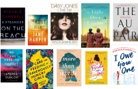 Books of 2019 Written by Female Authors