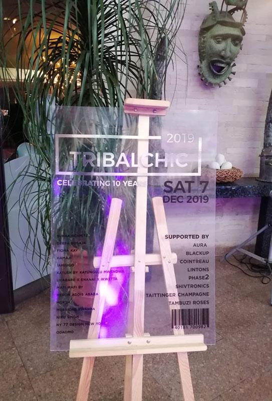 Tribal Chic 2019: Tribe Hotel(7/12/2019)