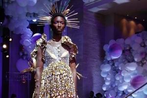 Fashion Vanguard at Tribal Chic 2019