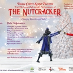 Tchaikovsky's The Nutcracker Awes Kenyan Audiences