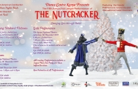 Tchaikovsky's The Nutcracker Awes Kenyan Audiences