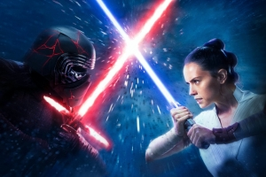 'Star Wars: The Rise of Skywalker'  Premiers in Kenya Today. What to Expect, Where To Watch It