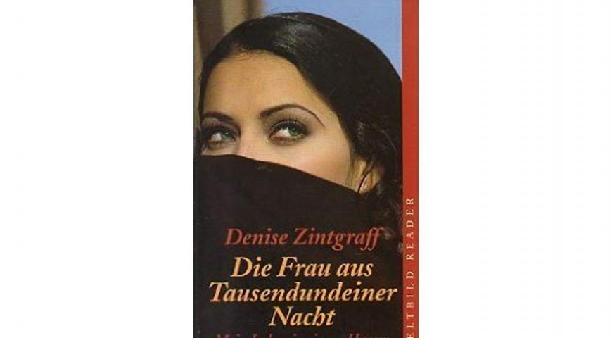 Book Review: Die Frau aus 1001 Nacht. Mein Leben in einem Harem (My life in a harem)